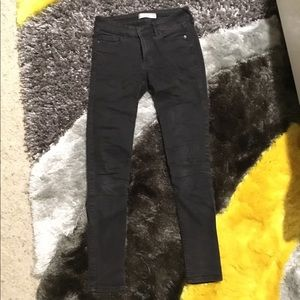 Abercrombie & Fitch Supper Skinny Jeans